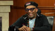 Spike Lee On 'Chi-raq', Racial Inequality & A Knicks Championship