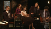 VIRAL HIT: HIMYM Ends Tonight But First Watch Neil Patrick Harris and Jason Segel sing