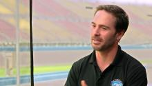 Jimmie Johnson on How Drivers Go to the Bathroom During a Race
