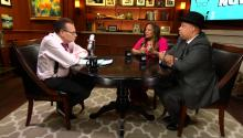 Rev. Run & Justine Simmons On Run-D.M.C. Glory Days, Religion In The Modern Age & Their Growing Reality TV Empire