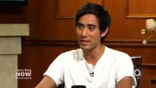 "Zach King reveals ""formula"" behind his 'magic' vines"
