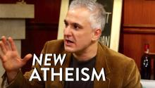 New Atheism and Problems with Belief (Peter Boghossian Interview Part 3)