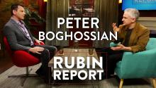 Peter Boghossian and Dave Rubin: Critical Thinking, Atheism, and Faith