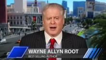 Wayne Allyn Root Discusses Endorsing Donald Trump