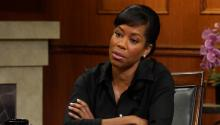 My Perspective is Different than Jennifer Lawrence: Regina King on Hollywood Pay Gap