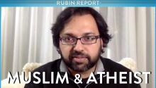 Can You Be a Muslim Atheist? (Ali Rizvi Interview Part 4)