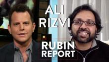 Ali Rizvi and Dave Rubin: Atheist Muslim Speaks Out [Full Interview]