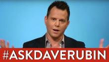 Ask Dave Rubin: Have You Been Called a Racist/Bigot? Is Obama a Regressive? and More!