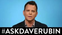 Ask Dave Rubin: Bernie Sanders For President? Atheist Traditions? and More!