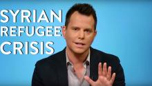 Dave Rubin on the Refugee Crisis