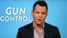 Dave Rubin on Gun Control