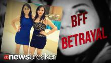 BFF BETRAYAL: Teen Accused of Stabbing Ex-Best Friend 65 Times for Posting Nude Photos on Facebook