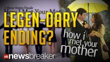 LEGEN-DARY ENDING?: HIMYM Ends 9 Year Run with Record Breaking Numbers; Mixed Reviews