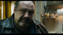 FINAL FILM: James Gandolfini's Last Movie 'The Drop' Gets Trailer