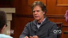 William H. Macy: The Oscars Snubbed My Wife's Transgender Role