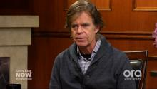 William H. Macy On Mel Gibson: I Adored Working With Him And… He's Still Pissed Off