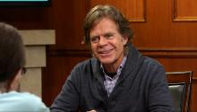 William H. Macy On The New Season Of 'Shameless', Working With Mel Gibson and His Love For Brie Larson & Tina Fey