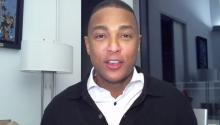 Don Lemon on Donald Trump, Glenn Beck, and Islamophobia