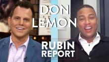 Don Lemon and Dave Rubin: Mainstream Media, Black Lives Matter, Donald Trump