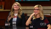 Jillian Bell: Charlotte Newhouse will be Horrible at Being Famous