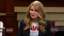 Jillian Bell: Seth Rogen is Everything You Want Him to Be