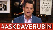 Ask Dave Rubin: Star Wars, Oregon Standoff, the Future of The Rubin Report