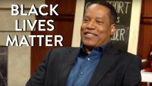 Black Lives Matter, Racism: A Conservative Perspective (Larry Elder Interview Part 2)