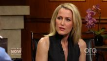 Gillian Anderson: It Was Complicated with David Duchovny