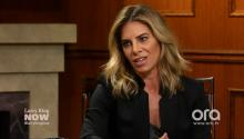 Jillian Michaels On Full Figured Celebs, Body Image & How To Keep Kids Healthy