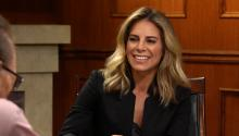 Jillian Michaels On New E! Series, GMOs, Body Image & Her Dream To Train Hillary Clinton