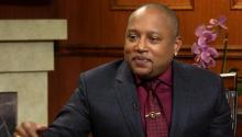 "Shark Tank's Daymond John: ""Big Mouth"" Mark Cuban Spends Like a Drunken Sailor"