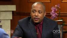 Shark Tank's Daymond John's Advice to Powerball Lottery Winners