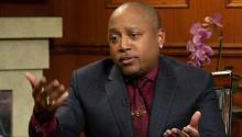 Daymond John on 'Shark Tank' investments, FUBU's comeback, and the Power of Broke