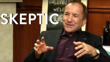 Michael Shermer on Skepticism and Religious Beliefs