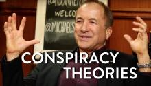 Conspiracy Theories with Michael Shermer