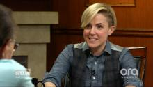 Is Hannah Hart Outgrowing YouTube?
