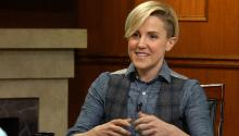 Hannah Hart: Coming Out on YouTube was Healing for Me