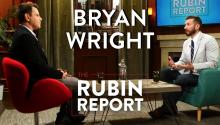 Bryan Wright: Former CIA Operative Talks ISIS, Kurds, U.S. Role in the World