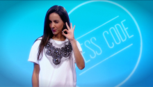 Agrega un collar a tu camiseta – Dress Code Ep 78 (3/4)