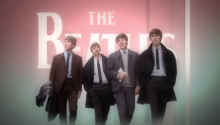 La historia de los Beatles – Dress Code Ep 83 (1/4)