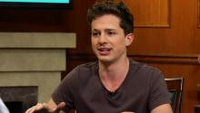 Charlie Puth's Big Reveal: 'I Didn't Know How To Sing Two Years Ago'