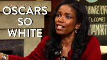 Oscars So White? (Areva Martin Interview Part 2)