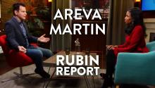 Areva Martin and Dave Rubin: Race in America, Oscars Boycott, Election 2016