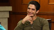 Tyler Posey On Marriage & Kids: 'That's My Biggest Goal'