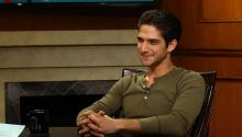 Tyler Posey On Executive Producing 'Teen Wolf': Yes Please!