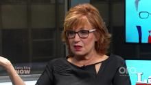 Joy Behar on 'The View' Shakeups: Rosie O'Donnell Tipped the Balance