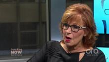 Joy Behar Likens Politicians to Terrorists Over Flint Water Crisis