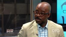 Courtney B. Vance On 'American Crime Story' Season 2 & Society's Fascination With Crime