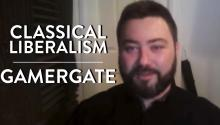 Sargon of Akkad on Classical Liberalism and Gamergate