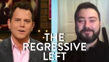 Sargon of Akkad on The Regressive Left